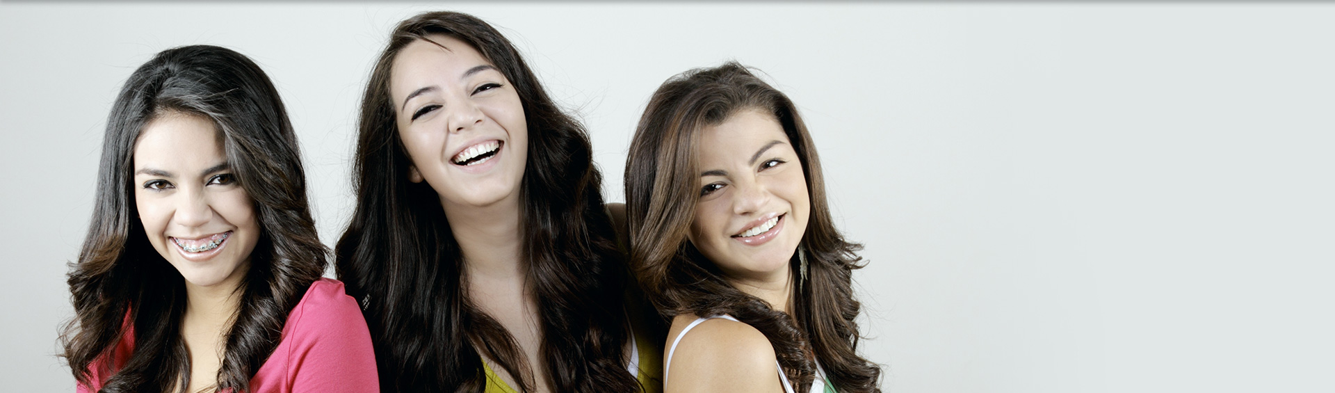 Banner Image teens with braces