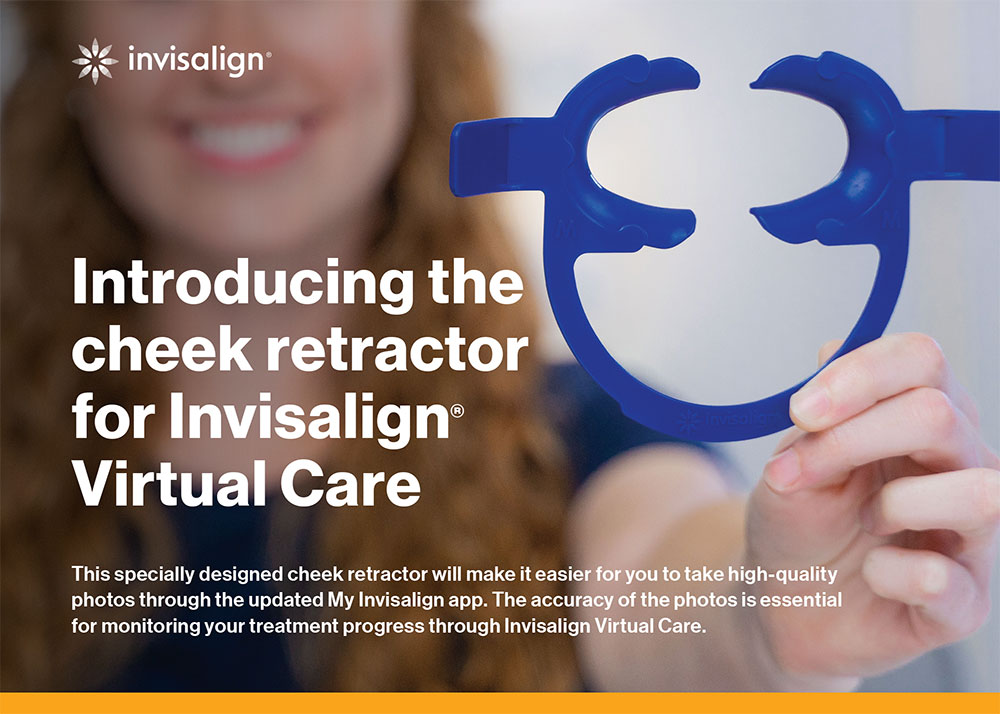 Invisalign Virtual care