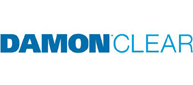 Damon Clear logo