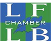 Lake Forest & Lake Bluff Chamber of Commerce logo