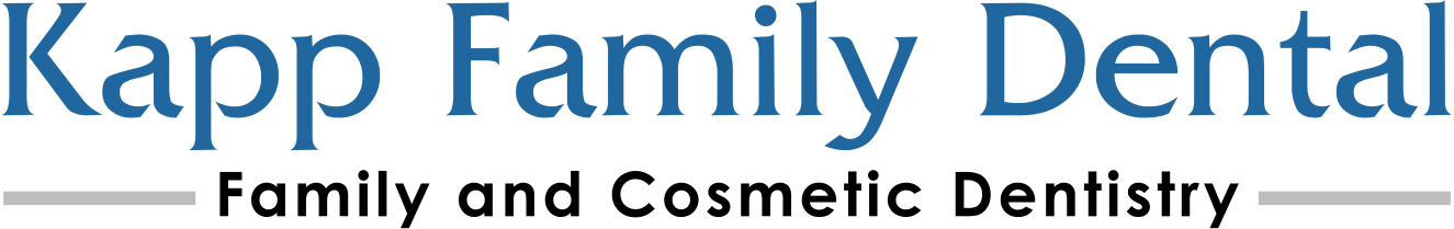 Kapp Family Dental Logo