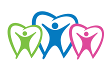Kids Dental Clinic Logo