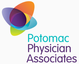 Potomac Physicians Associates Logo