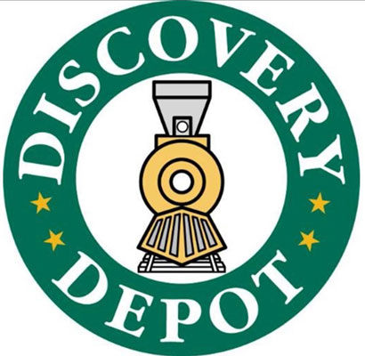 Discovery Depot Logo