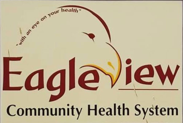 Eagleview Community Health System logo