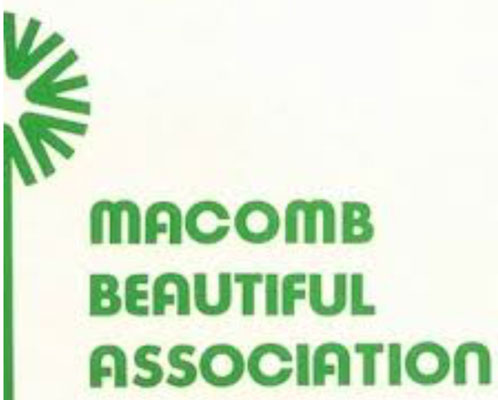 Macomb Beautiful Association logo