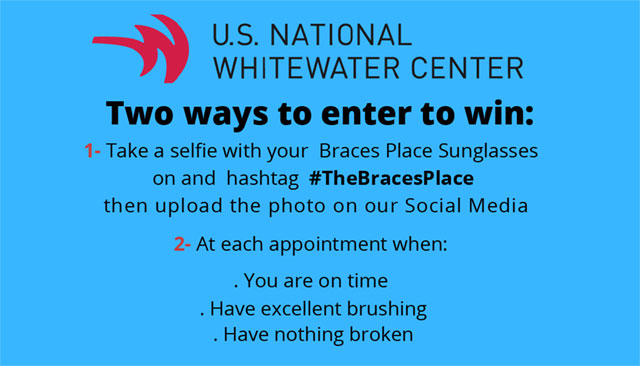 Whitewater contest ways to win #2