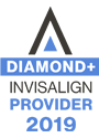 Diamond Plus Invisalign Provider