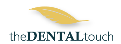 The Dental Touch Logo