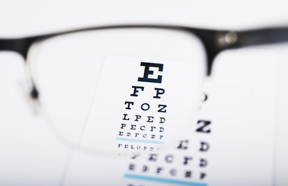 This is the image for the news article titled How to Prepare for an Eye Exam