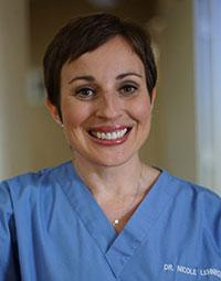 Dentist And Ongoing Student Dr. Nicole Lehninger