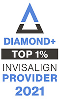 Invisalign Provider badge